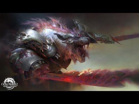 Трейлер игры Guild Wars 2
