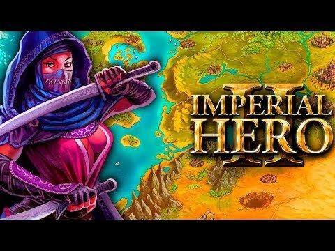 Трейлер игры Imperial Hero 2