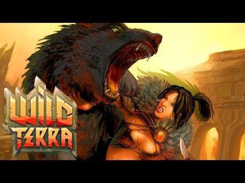 Трейлер игры Wild Terra Online