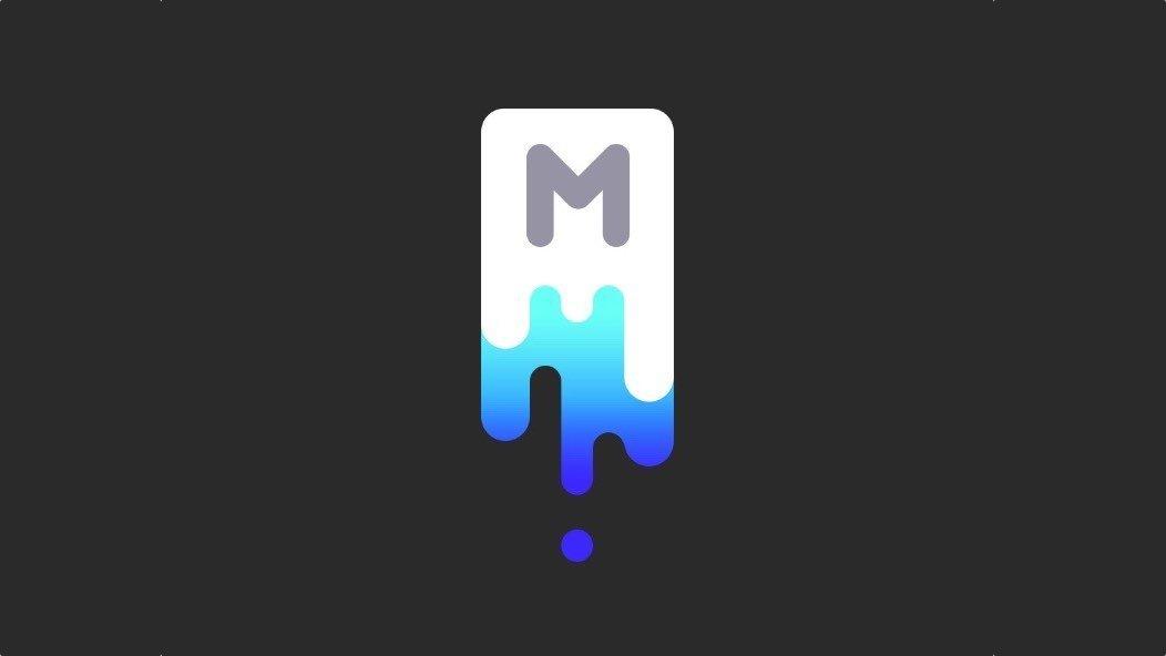 Merged! Бесконечное домино