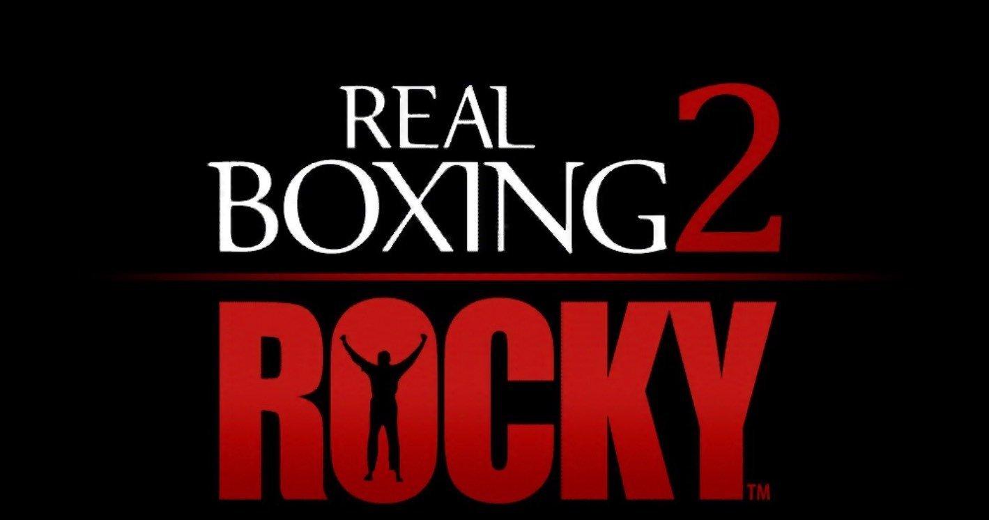 Real Boxing 2 ROCKY. Хлеба и зрелищ