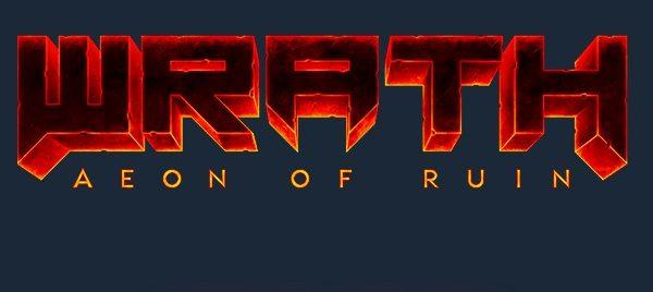 "WRATH: Aeon of Ruin - игра от 3D Realms на движке ""Кваки"""