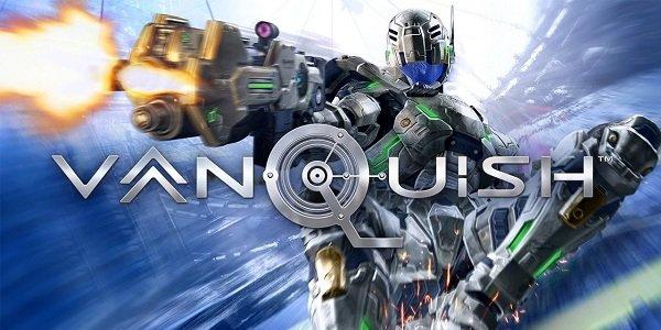 Ремастер Vanquish выйдет на Xbox One
