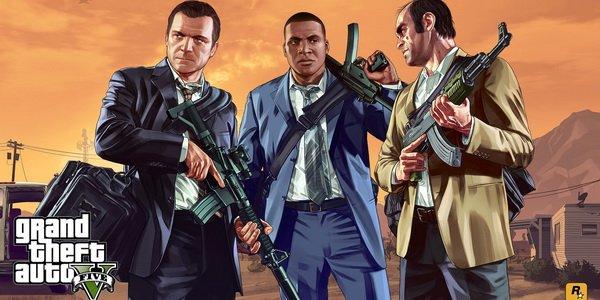 Grand Theft Auto 5 - обзор PC-версии игры (рецензия)