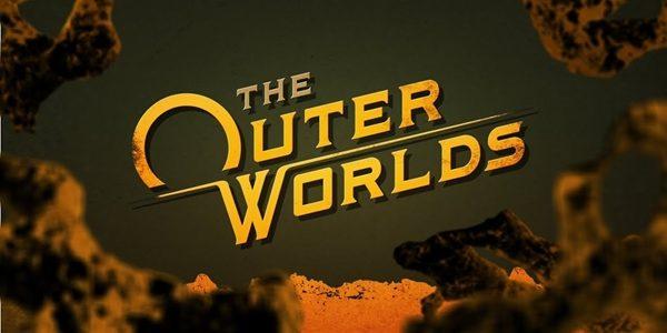 Кто ты, незнакомец? The Outer Worlds - официальный релизный трейлер