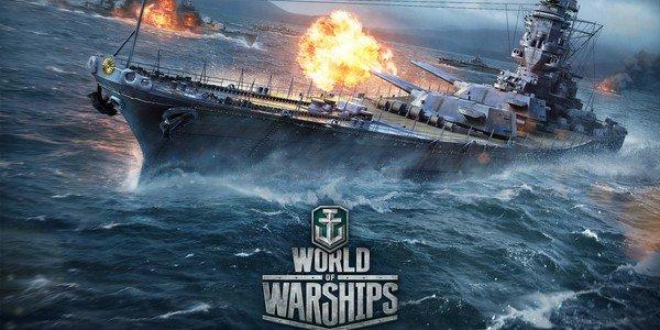 World of Warships - обзор игры, рецензия