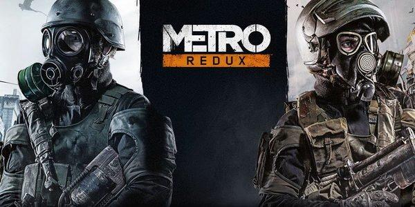 Metro Redux выйдет на Nintendo Switch?